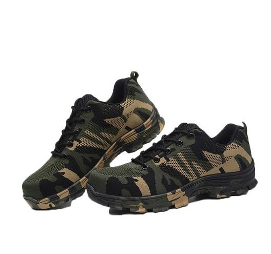 Indestructible BulletProof Safety Shoes allinonehere.com