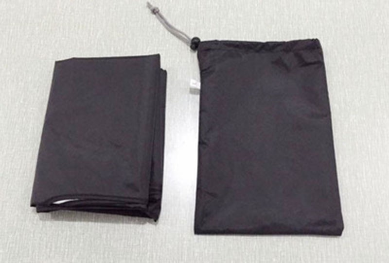 Magnetic Windshield Cover allinonehere.com