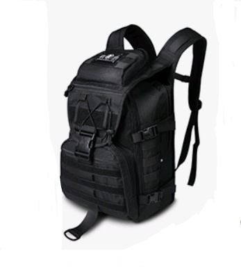 Outdoor mountaineering bag male multi-function waterproof tactical backpack attack package army fan rucksack camouflage backpack allinonehere.com